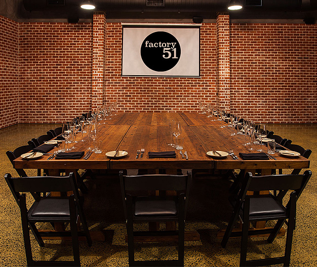 Factory 51