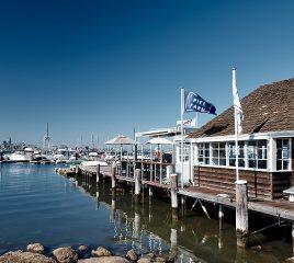 Pier Farm – Waterfront Venue with City Views