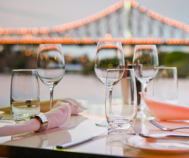 Alchemy Restaurant – Inner City Fine dining