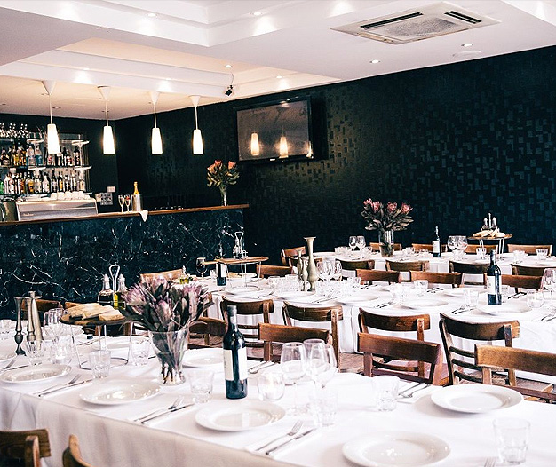 At Fernandos – Inner West Function Venues