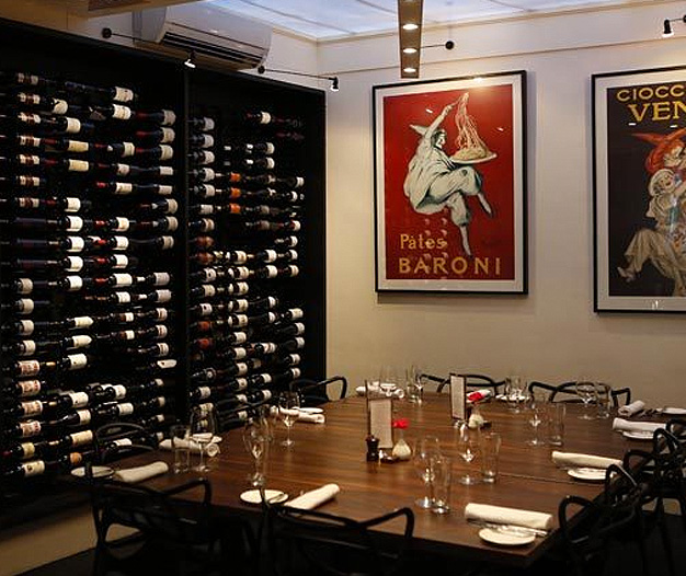 Bistro Felix Wine Bar