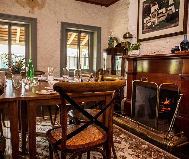 Flowerdale Estate – Country Conference