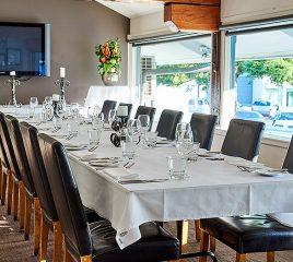 Le Parisien – French Restaurant, Waterfront