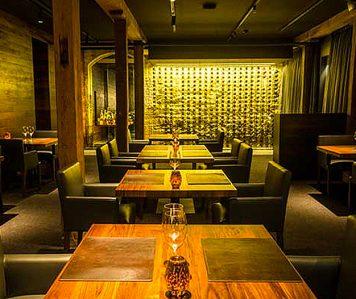 Landscape Restaurant & Grill