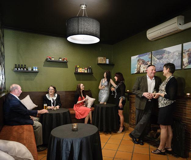 Olivette Restaurant