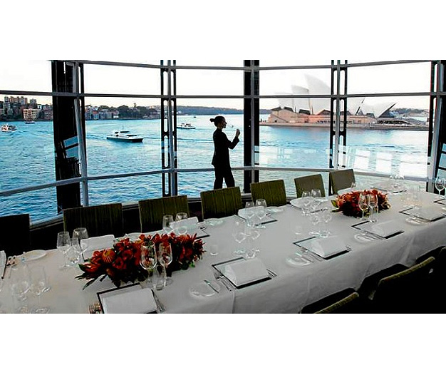 Otto Ristorante – Waterfront Private Dining & Functions
