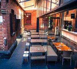 Royal Melbourne Hotel – Large CBD