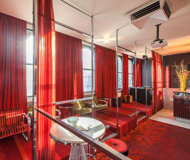 Temperance Hotel – Chapel Street Pubs