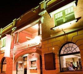 The Kingston Richmond – Inner City Pub