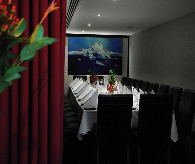 Box Seafood Restaurant – Melbourne CBD