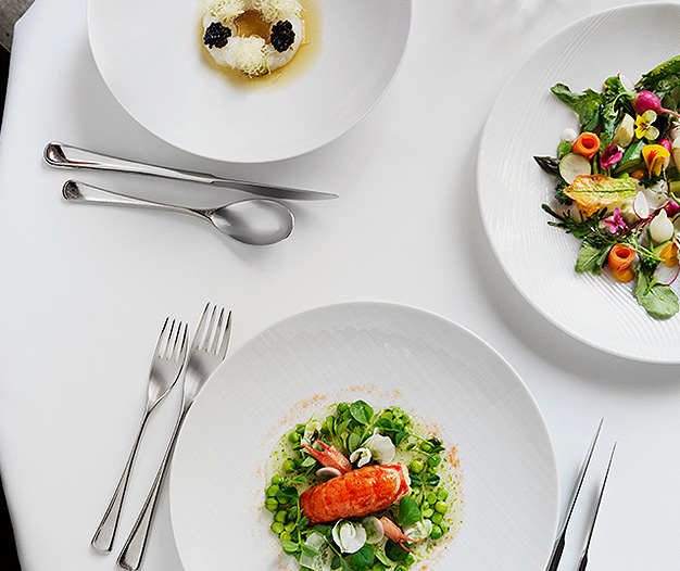 est. Restaurant – City Event & Wedding Venue