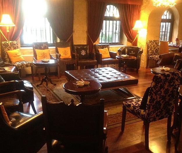 Customs House Restaurant & Wine Bar