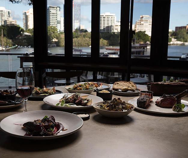Pony Dining Brisbane