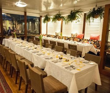 Sage Dining Rooms