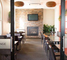 The Lake View Hotel – Multi Space Venue