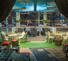 29th Apartment – Cocktail Bar & Nightclub