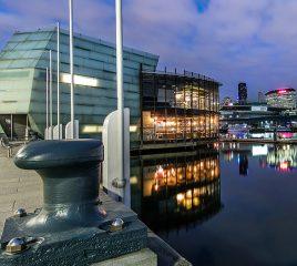All Smiles New Quay Docklands