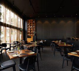 Aubergine Restaurant – Griffith Event Venue