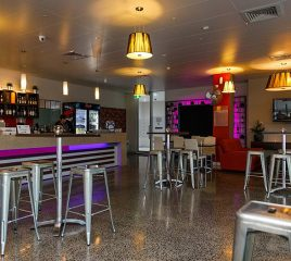 B4 Food & Wine Bar