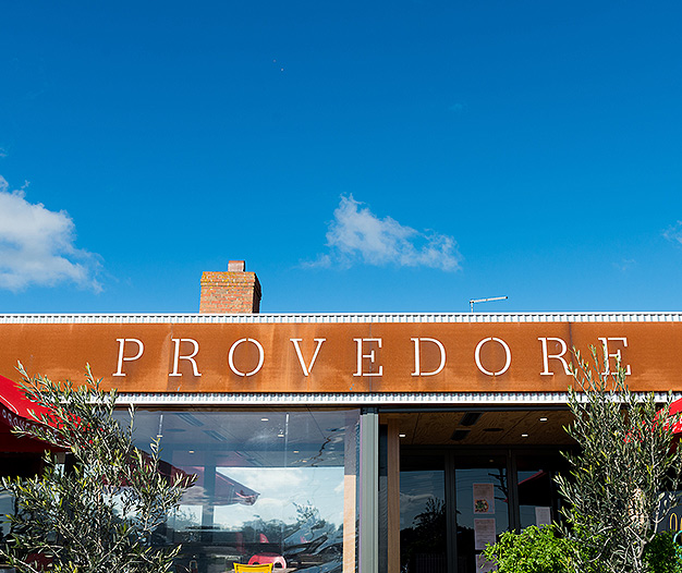 Ballarat Provedore – 3 Unique Space Options.