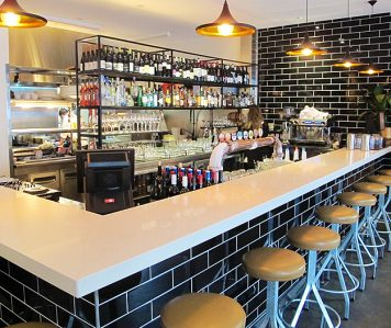 Blue Tongue Wine Bar – Small Groups
