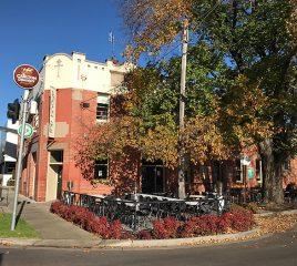 The Bridge Bendigo – Bar & Restaurant