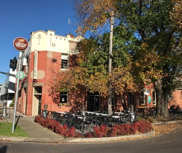 The Bridge Bendigo – Bar & Restaurant