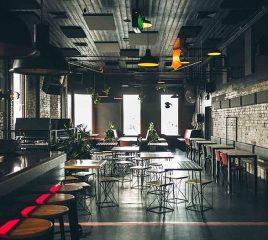 Glamorama Bar – Semi Private Event Space