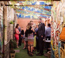 Hidden Alley – South Melbourne Bars