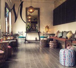 Mofo & Morocco Lounge – Private Spaces