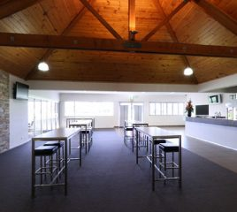 Newtown Event Centre – Hall for hire