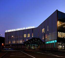 O'Brien Group Arena – Unique Conferences