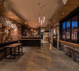 Oscar Cooper – Cafe Function Venue