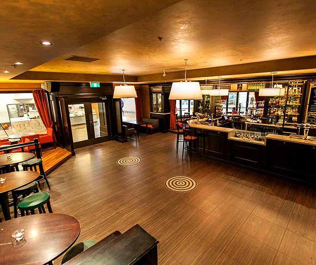 P.J.O'Brien's & Sidebar – Pub Southbank