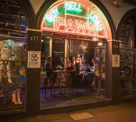 Pawn & Co – Cocktail Party Venue