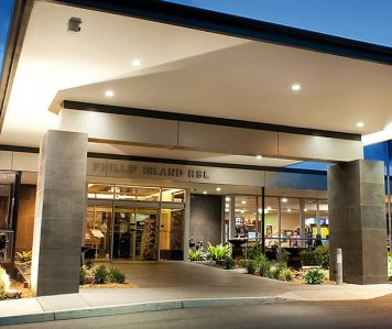 Phillip Island RSL – Events & Weddings