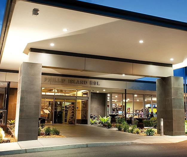 Phillip Island RSL – Events & Weddings