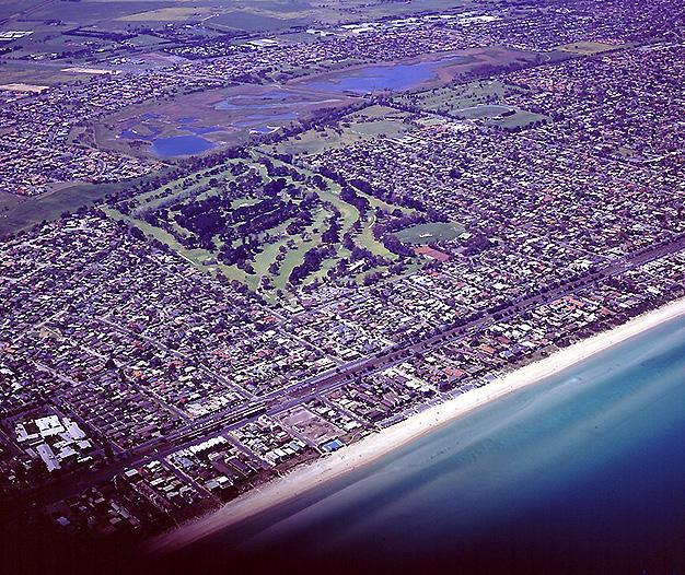 Rossdale Golf Club – Bayside Suburbs