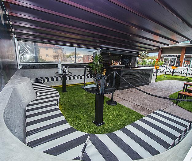 Secret Garden – Unique Function Space