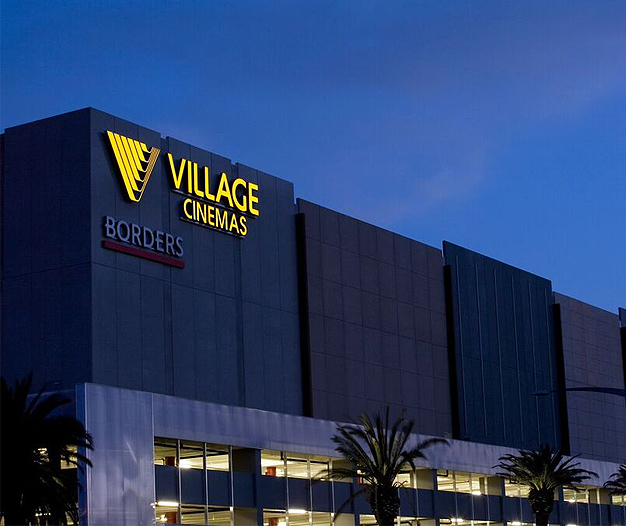 Village Cinemas Doncaster – Eastern Suburbs Area
