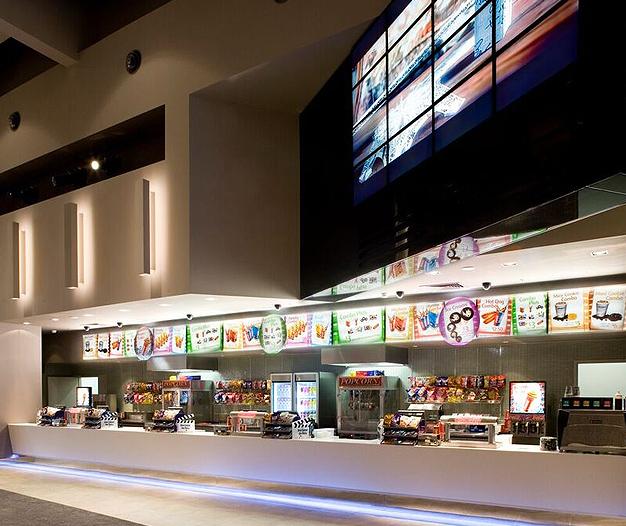 Village Cinemas Doncaster – Eastern Suburbs Area
