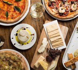 Vinorium Wine + Food