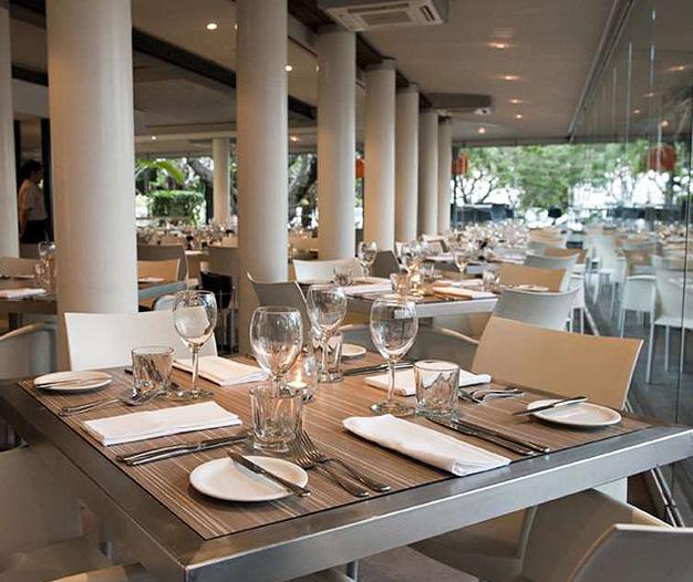 Char Restaurant