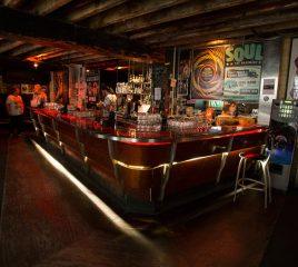 Cherry Bar – Live Music Melbourne
