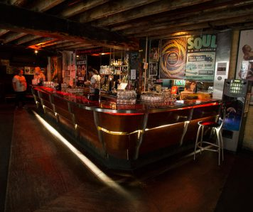 Cherry Bar – Live Music Melbourne