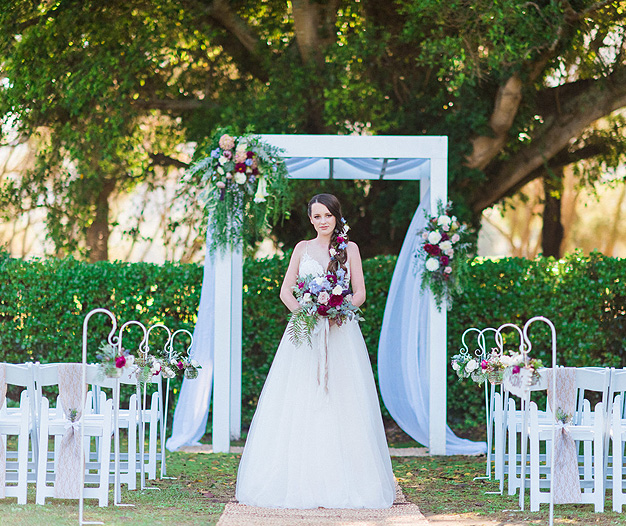 Coolangatta Estate – Winery Weddings & Functions