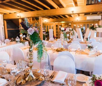 Coolangatta Estate – Winery Weddings & Functions