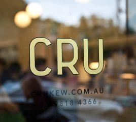 Cru Wine Bar & Kitchen
