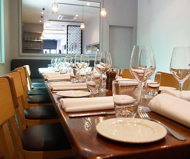 Di Palma's Restaurant Bar