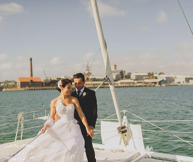 Ecco Ristorante – Drummoyne Function & Wedding Venues